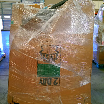 TARGET General Merchandise HIGH VALUE Pallet 151110-13