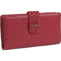 Buxton Hailey-Super Wallet $16.75 - $28.95