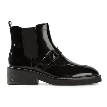 Ash 'Norton'  buckled ankle boots