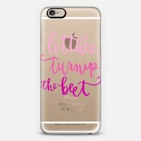 My Design #6 iPhone 6 case by Hello Tosha Design Co. | Casetify