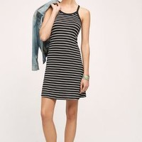 Saturday/Sunday Striped Tank Dress