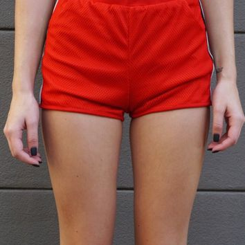 """Lose My Breath"" Shorts"