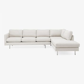 Thayer Coggin + Milo Design Classic Sectional