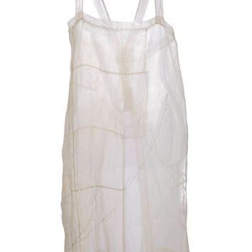 Dosa slip dress