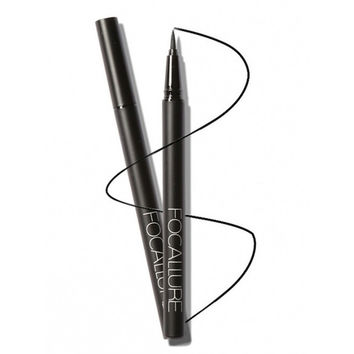 Women Cosmetic Beauty Pro Liquid Eyeliner Pen Eye Liner Pencil Long Lasting Waterproof