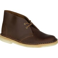 Clarks Desert Core Boot - Women's Beeswax Leather,
