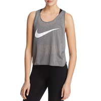 Nike Womens Sleeveless Tank Top