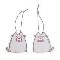 Pusheen Donut Air Freshener 2 Pack