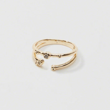 Womens Delicate Ring | Womens Accessories | Abercrombie.com