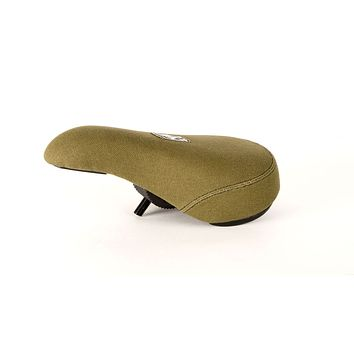 FIT BARSTOOL SEAT OLIVE GREEN