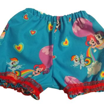 My Little Pony Bloomers