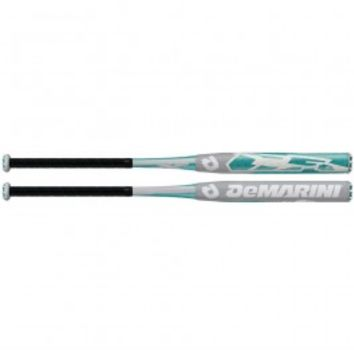 DeMarini CF6 (-11) Fastpitch Softball Bat - Clearance Fastpitch Softball Bats - Clearance Outlet