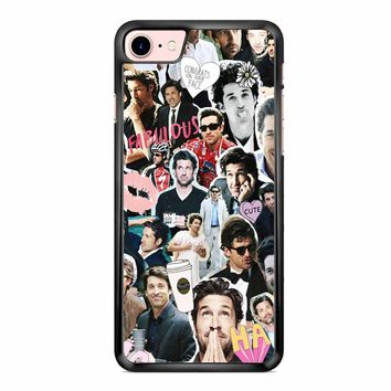 Greys Anatomy Derek Shepherd iPhone 7 Case
