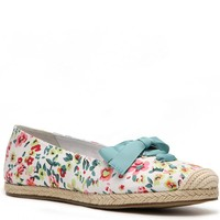 Report Bee Floral Flat