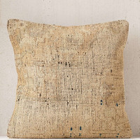 Vintage Remnant Elfreda Pillow - Urban Outfitters