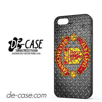 The Famous Football Team Manchester United DEAL-10728 Apple Phonecase Cover For Iphone 5 / Iphone 5S