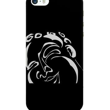 Happy Buddha iPhone 5 / 5S Case Cover