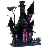 Halloween Decoration - House