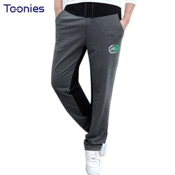 Men Casual Pants New Summer Patchwork Male Trousers Thin Knit Knitting Fat Leisure Homme Clothing Plus Sizes M-8XL