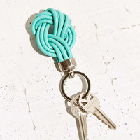 Cooperative Knot Keychain - Urban Outfitters