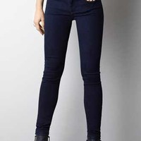 Mid-Rise Super Skinny | American Eagle Outfitters