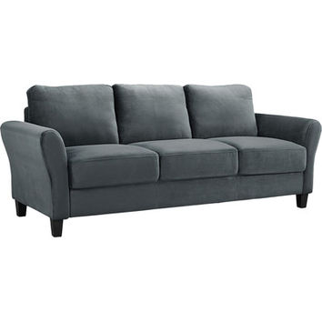 Charlton Home Patricia Rolled Arm Sofa & Reviews | Wayfair