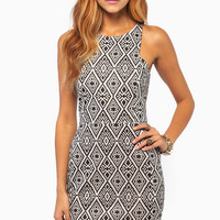 Sasha Tribal Dress $29