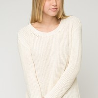 DONILYN SWEATER