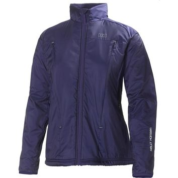 Helly Hansen H2 Flow Jacket - Women's Lake Purple,