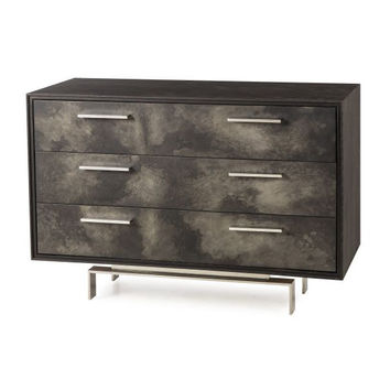 Bodden 3 Drawer Dresser