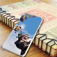 Up Balloon Movie Up Carl iPhone 6 Plus Case
