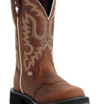 Best Distressed Justin Boots Products On Wanelo