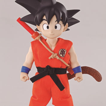Son Goku Childhood Ver. D.O.D. DragonBall
