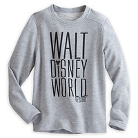 Walt Disney World Sweatshirt for Women