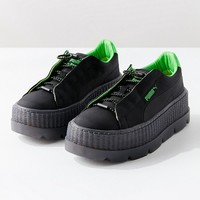 Puma Fenty By Rihanna Pleated Creeper | Urban Outfitters