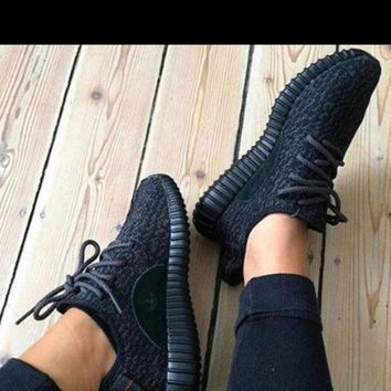 Adidas women yeezy boost sneakers casual & running sports 👟