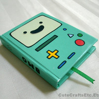 BMO - Adventure Time Mini-Book (PREORDER June 4th)