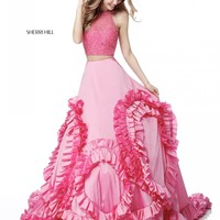 Sherri Hill - 51577 - Prom Dress - Prom Gown - 51577