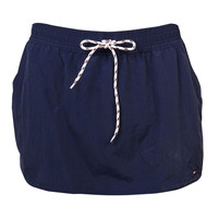 Tommy Hilfiger Women's Pocket Drawstring Board Skirt