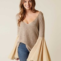 FREE PEOPLE CELESTIAL SWEATER