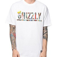 Grizzly Stamp T-Shirt