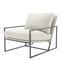 Modern Arm Chair | Eichholtz Rowen