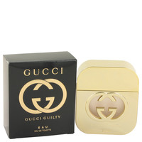 Gucci Guilty EAU Perfume Eau De Toilette Spray By Gucci
