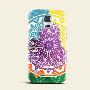 Tie Dye iPhone 6 case Mandala iPhone 6 plus Case iPhone 5S Case Tribal iPhone 5c case boho Samsung S6 Case Abstract Galaxy s5 Case s4 mini