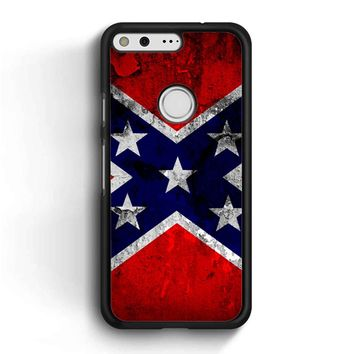 Rebel Flag Google Pixel Case