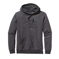 Patagonia Men's Geodesic Flying Fish Lightweight Hoody
