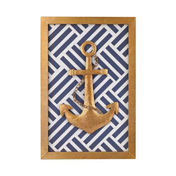 3138-221 Nautical Wall Décor