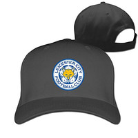 IYaYa New Fashion Leicester City Adjustable Peaked Cap Hats