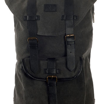 The Mapmaker Back Pack: With Built-in 11,000mAh Battery