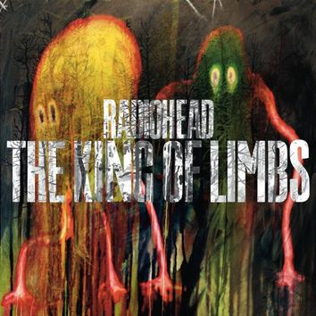 The King Of Limbs [LP]